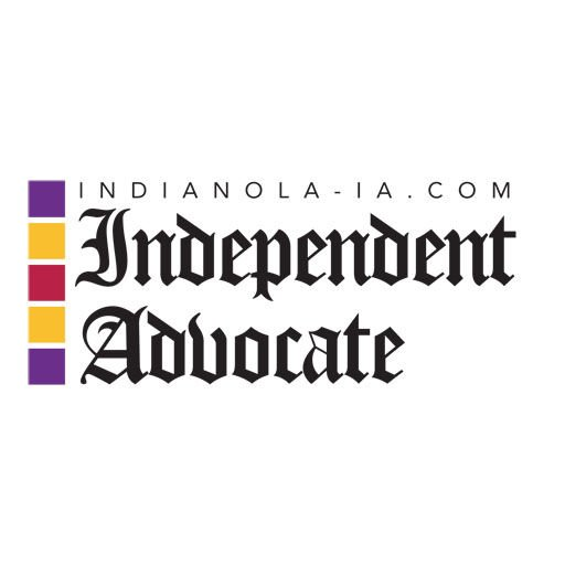 Indianola Independent Advocate logo