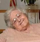 Edna Walker, Indianola