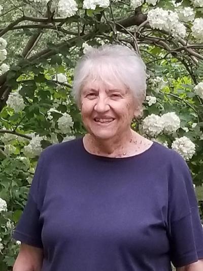 Marlene Kay Nordhagen