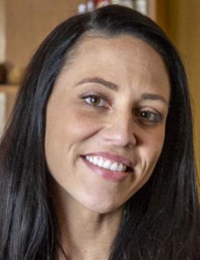 Melissa Silliman