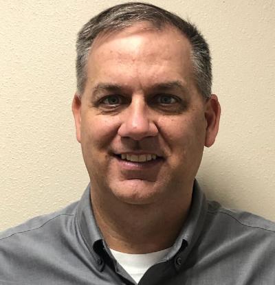 Lance Hoffman