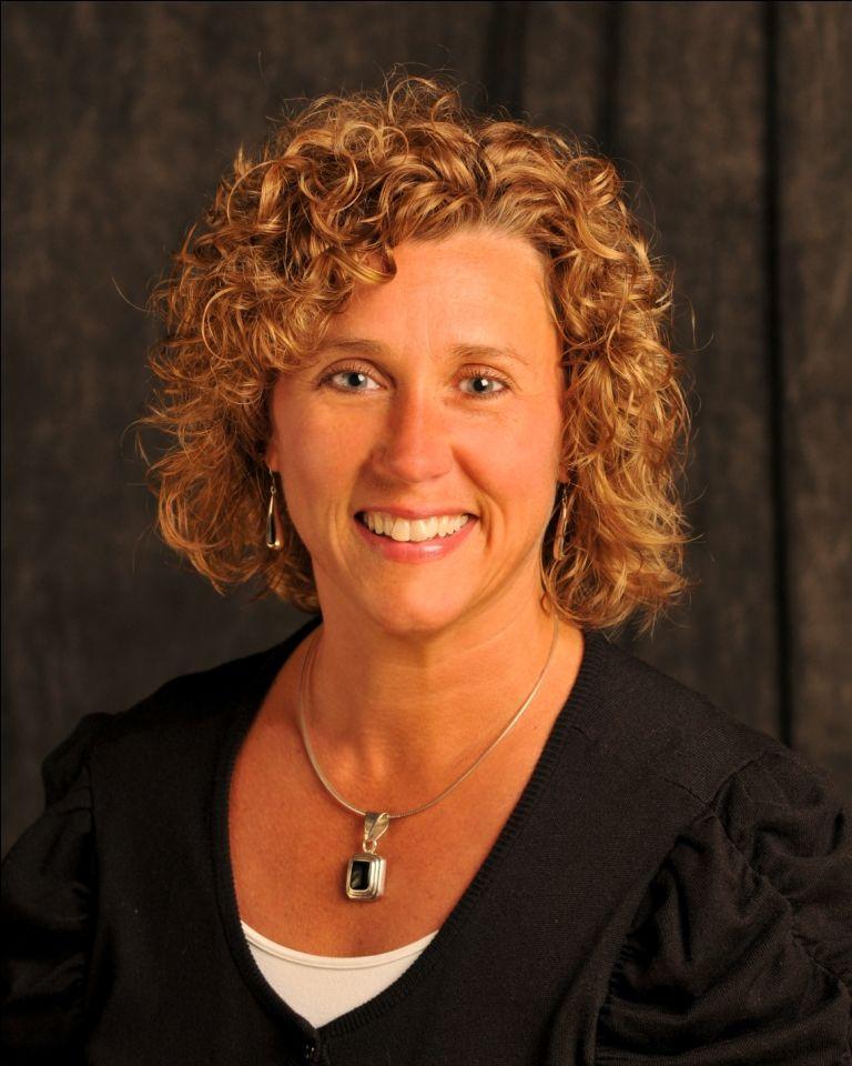 Julie Daugherty, Warren County treasurer