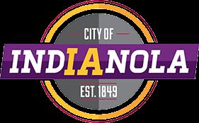 Indianola City logo
