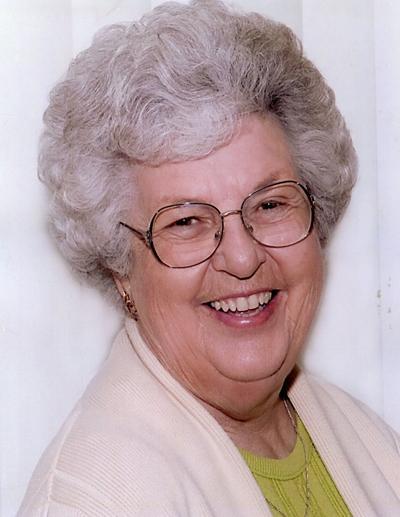 Virginia Louise Chambers