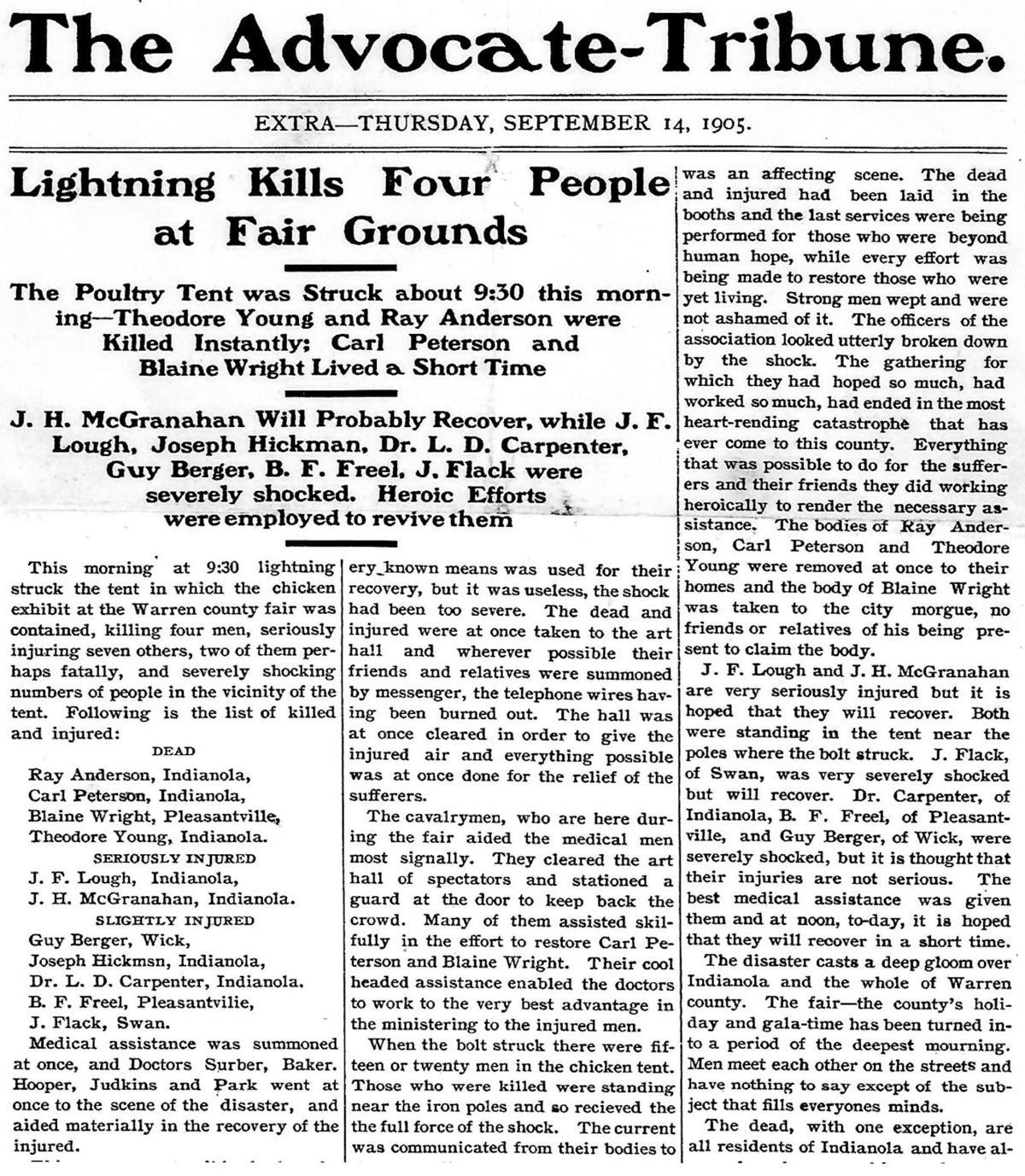 Fair Weather - 1905 fair story page 1.jpg