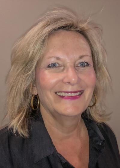 Gwen Schroder