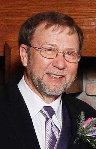 Dr. Gene V. Anderson, Indianola