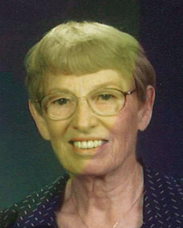Patricia Reinert
