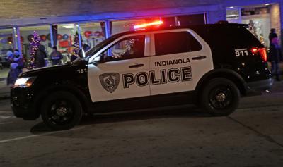 Indianola Police