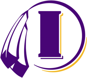 Indianola school logo