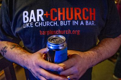 What's on Tap: Service and Fellowship