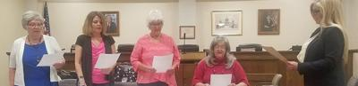 RNC county committee leaders sworn in