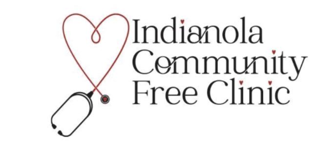Indianola Community Free Clinic logo