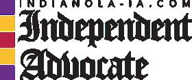 Indianola Independent Advocate - Headlines