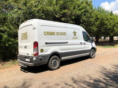 KCSO investigating infant death near Kemp
