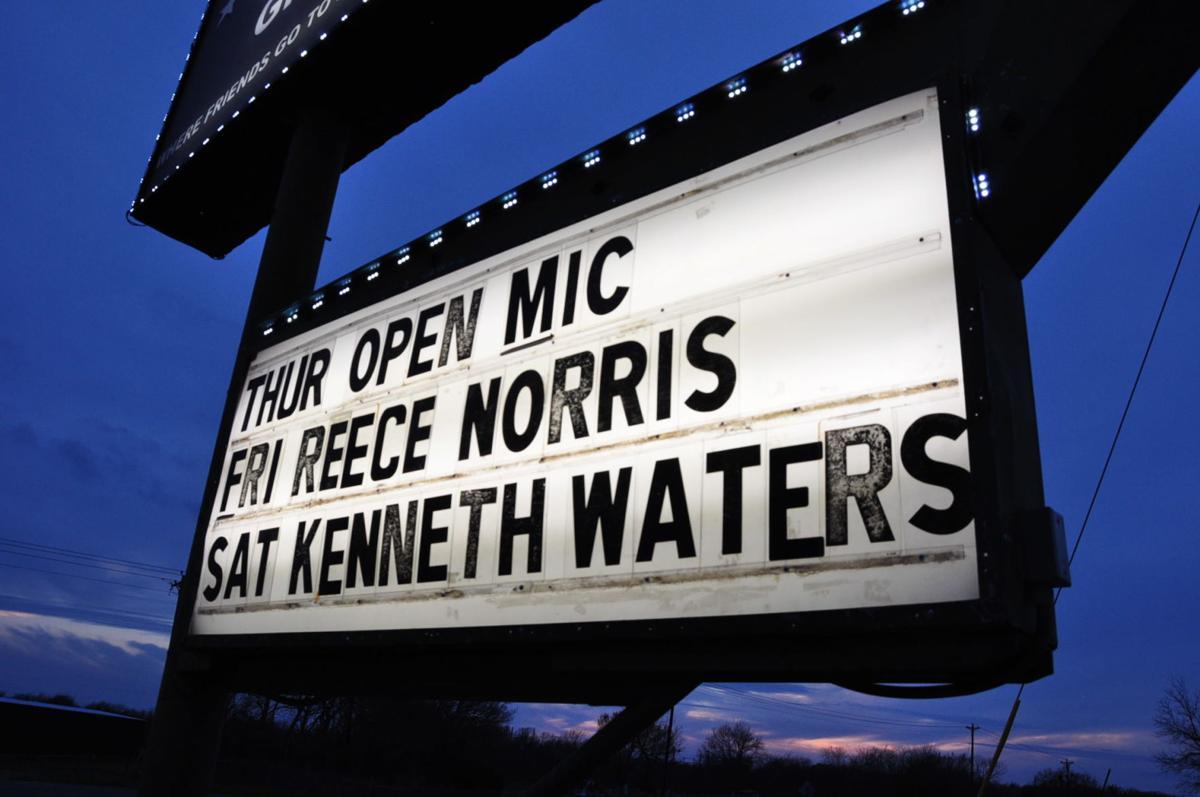 Reece Norris Music