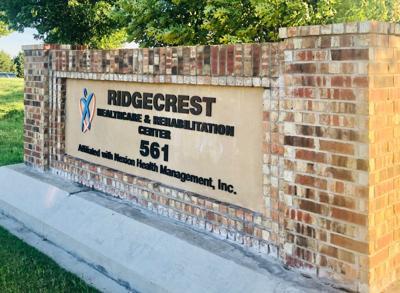 Ridgecrest Healthcare & Rehabilitation Forney, Texas