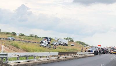 DPS investigating fatal crash on U S  Highway 175 | Local News
