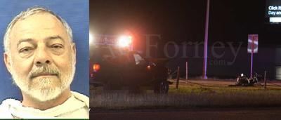 Terrell man takes plea deal in fatal wrong-way crash in