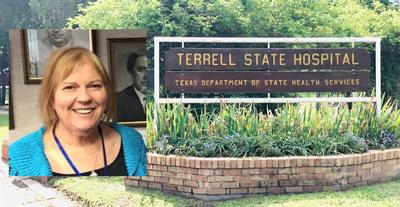 Dr. Dorthy Floyd, Terrell State Hospital