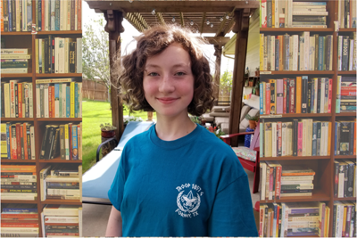 Emma Butler Forney Library