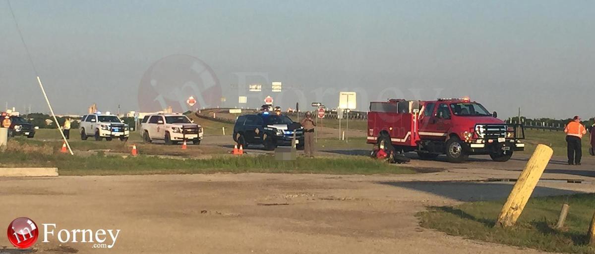 DPS investigating fatal motorcycle crash on U S  Highway 80