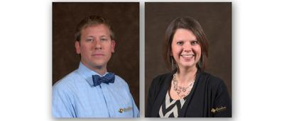 Forney ISD announces new Instructional Technology Director and Forney Academic Center principal