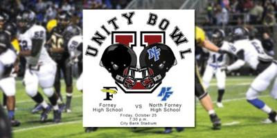 2nd Annual Unity Bowl Guide Parade Concert Bbq And Texas High