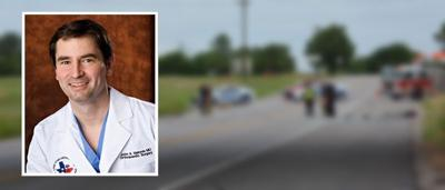 Well-respected Fort Worth surgeon remembered after fatal