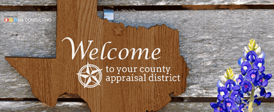 Kaufman County CAD