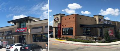 Forney welcomes new RaceTrac location as Terrell prepares