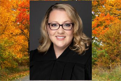 Kaufman County Court at Law Judge Tracy Gray