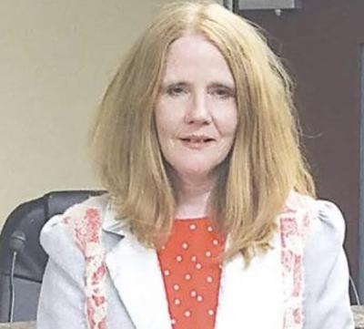 Kemp Superintendent Dr. Lisa Gonzales