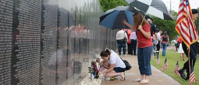 Kaufman County remembers our fallen heroes on Memorial Day
