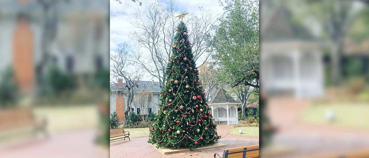 Christmas 2020 Events In Forney Tx Annual Tree Lighting Ceremony to be held at downtown Forney's Bell