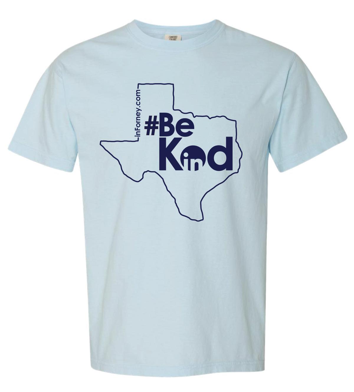 Holiday 2020 - #BeKind Shirt