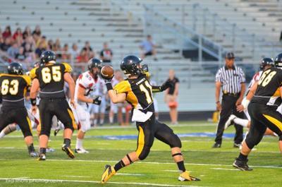 Forney High School Jackrabbits Lose Against Lovejoy Leopards 38 16