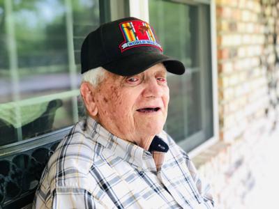 Guinn Godwin, Texas' oldest banker