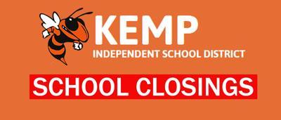 kemp-isd-closure