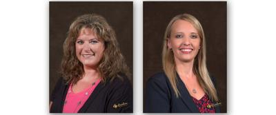 Forney ISD Board of Trustees approve new principals for North Forney High School and Rhea Elementary School