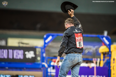 Clayton Hass NFR 2020