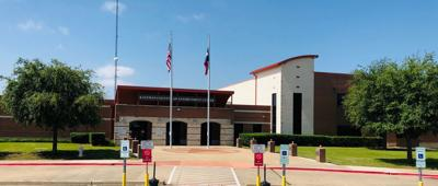 Kaufman County Jail