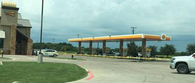 Rowlett homeowner shoots two armed intruders, one discovered at gas station on SH 205