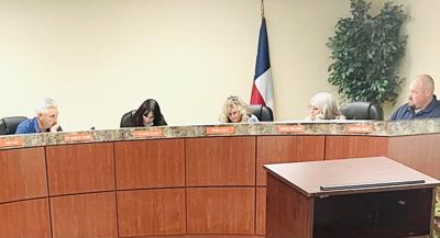 Kemp ISD accepts board resignation, approves undisclosed settlement