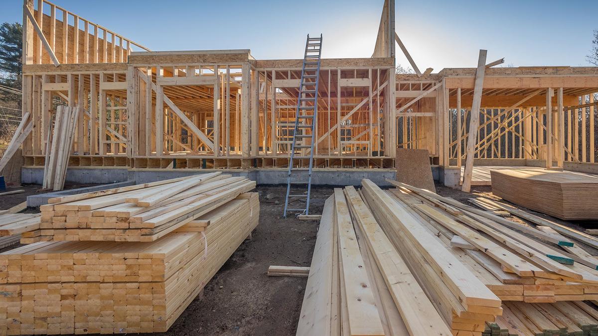 residential moratorium in Forney, Texas