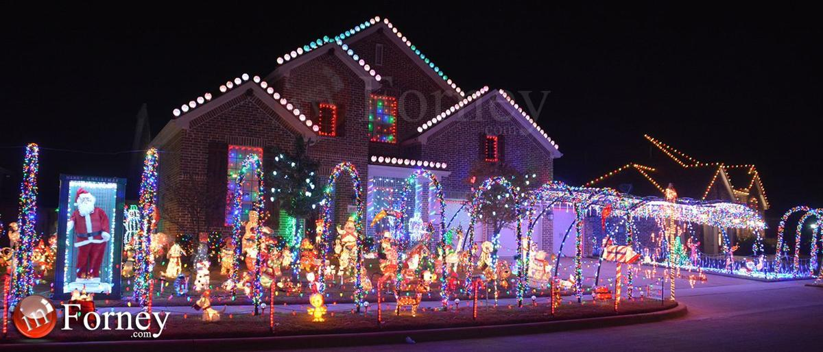 Christmas 2020 Events In Forney Tx Don't miss: Approximately 100,000 lights on display at Forney area