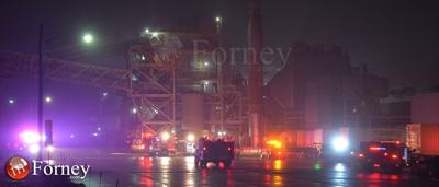 Forney, Terrell firefighters extinguish fire at Smurfit Kappa