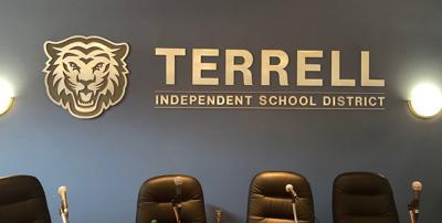 Terrell ISD Chambers