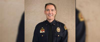 Forney taps Dallas PD Deputy Chief as new top cop