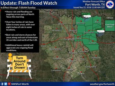 Flash Flood Watch for Kaufman County through Sunday morning ... on us highway 78 map, interstate highway map, interstate 25 map, interstate 85 map, interstate map of mississippi and alabama, interstate 80 map, interstate 422 map, interstate 526 map, new jersey route 1 map, lincoln way map, interstate 75 map, interstate 27 map, interstate 26 map, interstate 74 map, interstate 70 map, interstate 30 map, interstate 44 map, interstate 10 map,